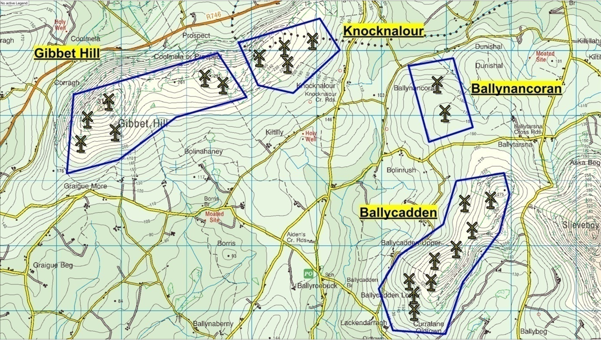 Com Continuous News Colorado >> Wind farms noise report | Wexford County Council
