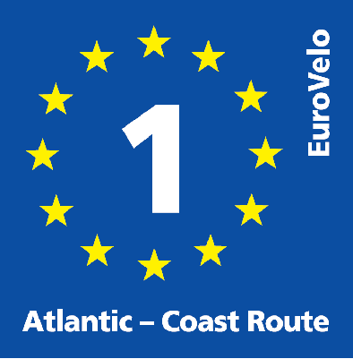 Alantic Coast Route - EuroVelo 1