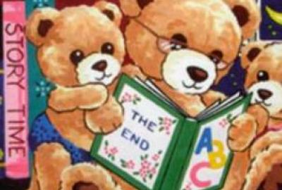 Image of Teddy Bears Storytime