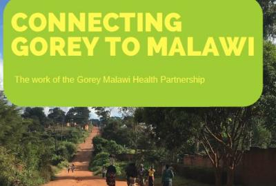 Connecting Gorey to Malawi