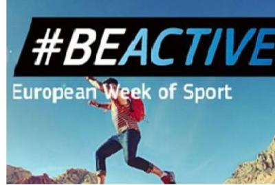 Image of Be Active for Activator session with Sports Active