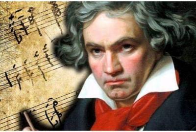 Image of Ludwig van Beethoven (1770-1827)