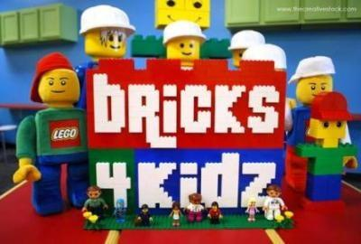 Image of Bricks 4 Kidz poster