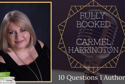 Join Imelda as she interviews acclaimed Wexford author Carmel Harrington. Carmel discusses books that made an impact on her thro