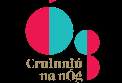 Cruinniú na nÓg 2020 logo