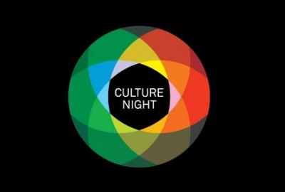 Image of Culture Night with Cumas in New Ross Library