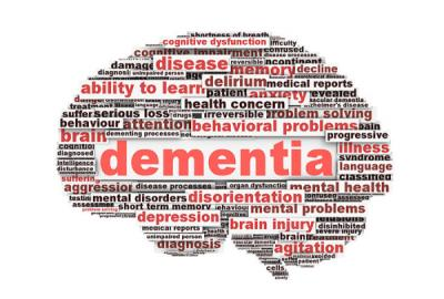 Image for Dementia Talk with Emer Finn from HSE