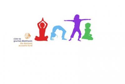 Image of Autism Friendly Yoga with Vivian Brodie-Hayes