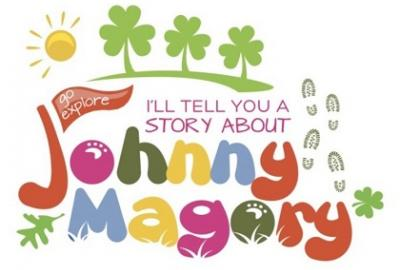 I'll tell you a story about Johnny Magory - Story-time fun!