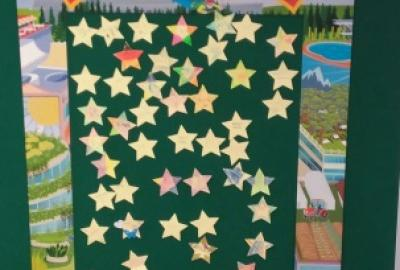 Summer Stars in Enniscorthy library