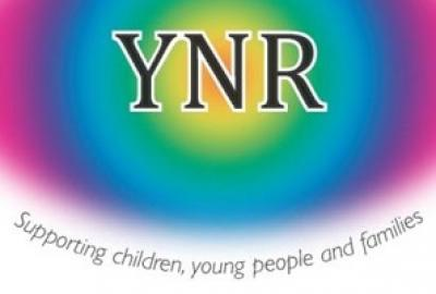 Family Project in Youth New Ross logo
