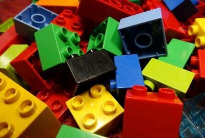 Autism Lego Therapy Storytelling Workshop With Caroline Busher
