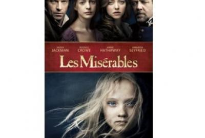 Movie Screening – Les Misérables (2012) | Wexford County Council
