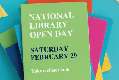 Open Day at Wexford Library Events
