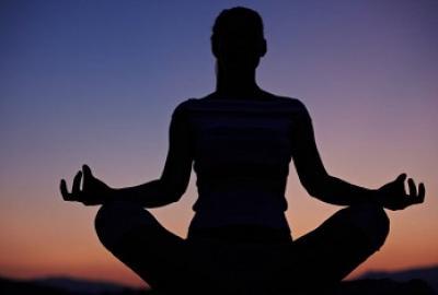 Mindfulness and Meditation with Bernadette Murphy