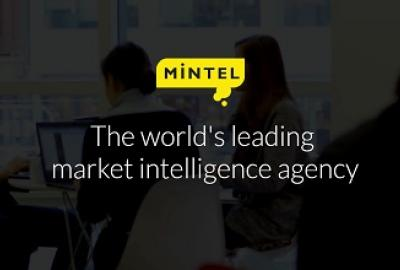 Image of the brand logo Mintel Marketing