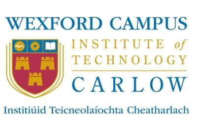 Image of Carlow IT Wexford Campus poster