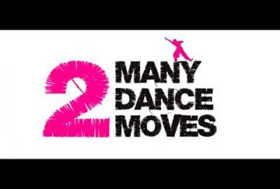 Image of 2 Many Dance Moves Youth Dance School