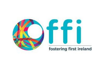 Image of poster Fostering First Ireland