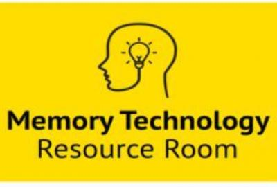Image of Memory Technology Resource Room