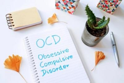 OCD Talk with Dr Padraic Gibson, Clinical Psychotherapist