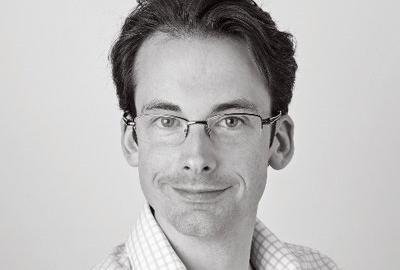 Image of Professor Tomas Ryan