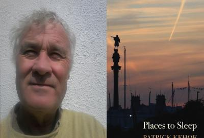 Wexford Arts Festival: Patrick Kehoe in Conversation with Wexford Library