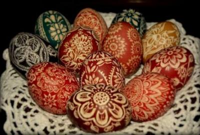 Easter Arts And Crafts For Adults Wexford County Council