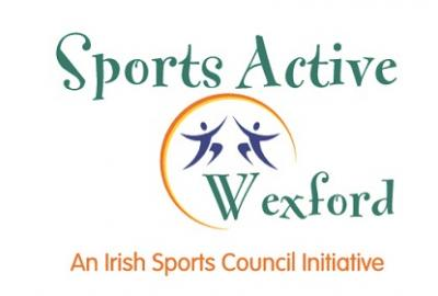 Getting Sports Active at New Ross Library