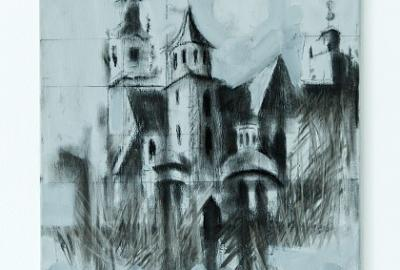 Image of St. Mary's Basilica, Krakow by Eamonn Carter