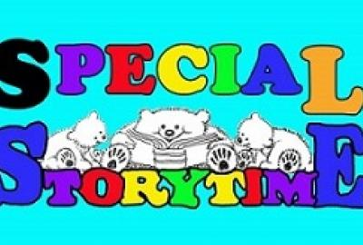 Summer Stars Special Story Times in Bunclody Library