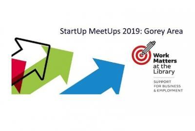 Work Matters StartUp MeetUps