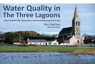 Image of Water Quality in the Three lagoons photo talk with Jim Hurley