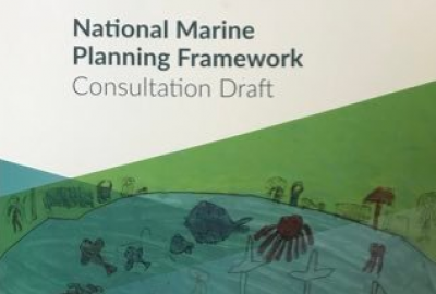 Draft National Marine Planning Framework Consultation