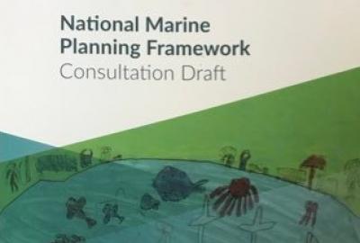 Draft National Marine Planning Framework Consultation