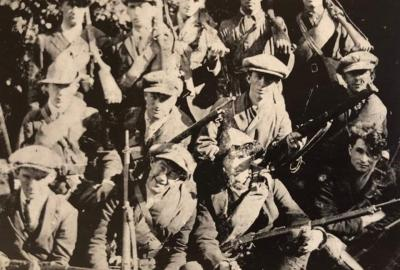 Wexford's War of Independence 1919-21