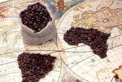 The History of Coffee Lecture with Simon Nelson, The Wilds Cafe, Enniscorthy