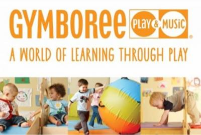 Image of Gymboree for Summer Stars Awards Day in Gorey Library