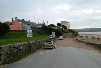 Duncannon Beach, Wexford