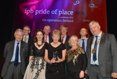 Pride of Place Winners