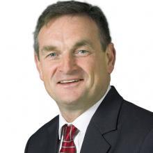 Pat Barden