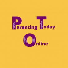 Parenting Online Today 2021 with Wexford Public Libraries