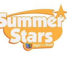 Summer Stars Reading Adventure 2021