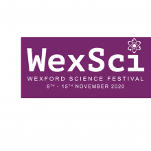 WexSci - Wexford Science Festival