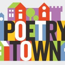 Poetry Town and Culture Night in Wexford library
