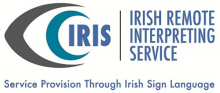 IRIS Irish Remote Interpreting Service