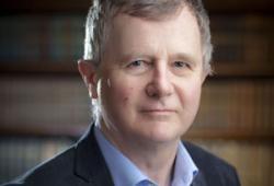 Image of Dr. Eunan O'Halpin