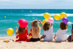Image of Summer Beach Party Storytime with Susan
