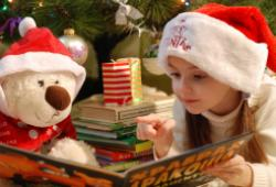 Christmas Storytime with Mrs Claus