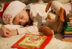 Special Christmas Bedtime Storytime Session with Martina